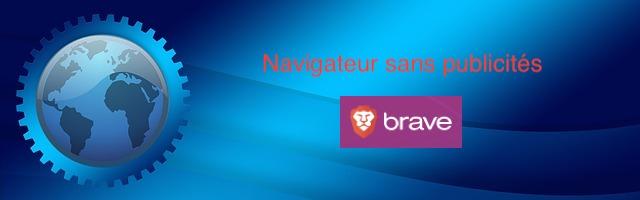 Les coulisses de Brave : un navigateur pas comme les autres