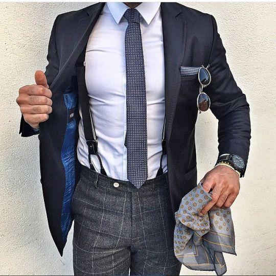 Comment porter un costume en lin et faire tourner les têtes