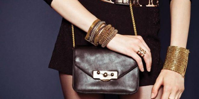 8 accessoires pour femme à la mode