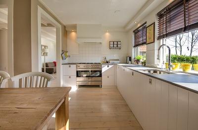 Nos astuces pour réussir la décoration de votre cuisine