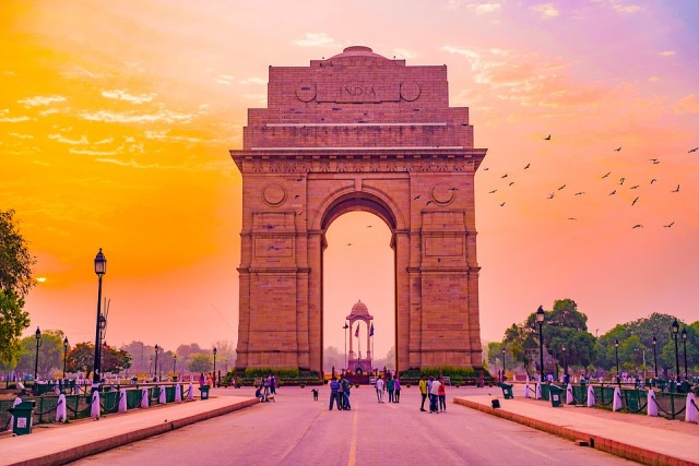 Combiner aventure et découverte en Inde à travers quelques beaux sites