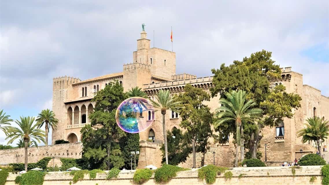 Palma de Majorque, une destination parfaite pour votre prochain séjour