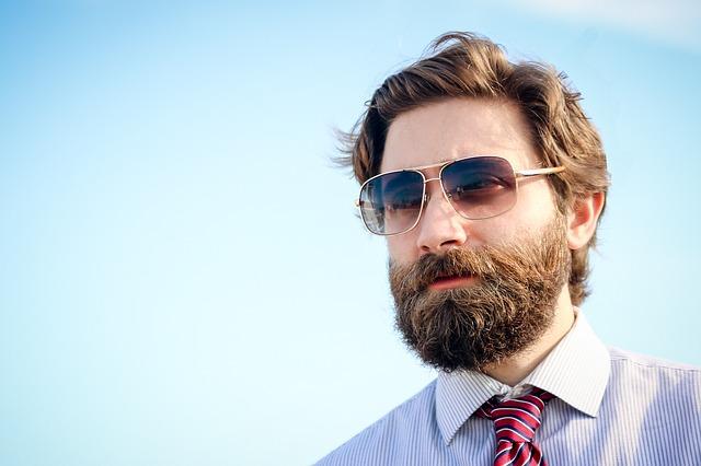 Top conseils pour le soin de la barbe des hommes