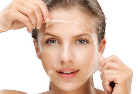 Combien coûte un peeling du visage pour traiter les imperfections